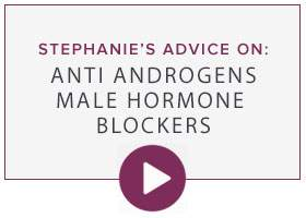 Male Hormone Blockers