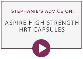 Aspire High Strength HRT