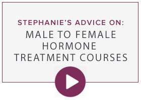 Male To Female Treatment Courses
