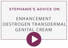 Enhancement Oestrogen Genital Cream