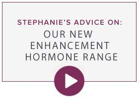 Enhancement Hormone Range