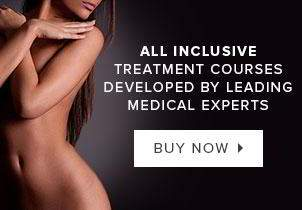All Inclusive treatment courses developed by leading medical experts