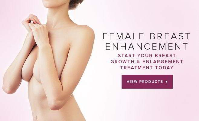 4 hormones essential for breast growth