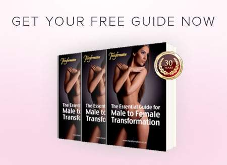 The Essential Guide for Male to Female Transformation