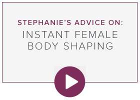 Instant Female Body Shaping