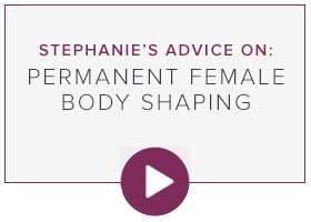 Permanent Female Body Shaping