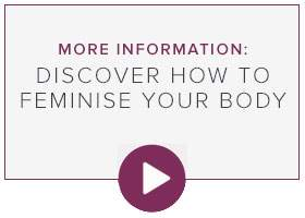 Discover how to feminise your body