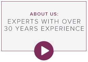 Transformation experts with over 30 years experience