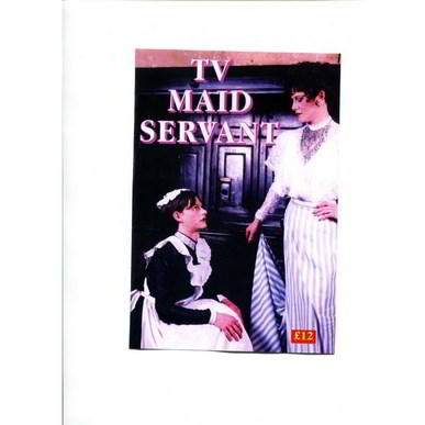 Transvestite Maid Servant