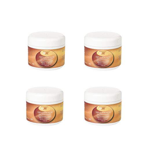 Triple Strength Breast and Nipple Combi Cream 12 Month Supply