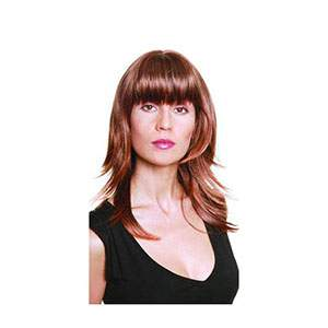 Samantha Popular Long Modern Wavy Style Full Female Wig