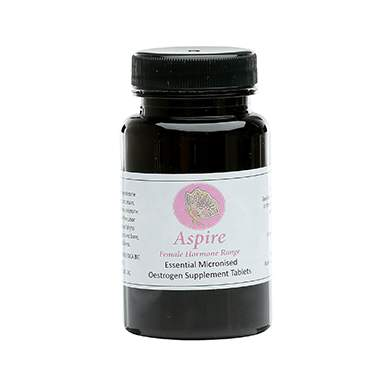 Aspire Oestrogen Essential Supplement