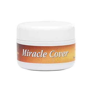 Miracle Beard Shadow Cover Base Foundation