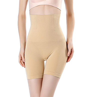 Hourglass Shapewear Panties