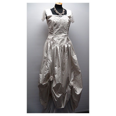 Bo Peep Wedding Dress