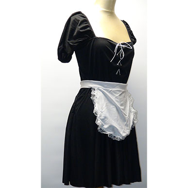 Mini Maids Outfit