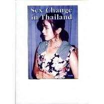 Sex Change in Thailand