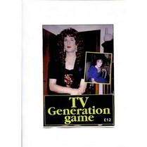 TV Generation Game