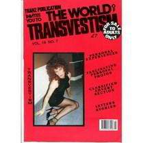 World of Transvestites Magazine