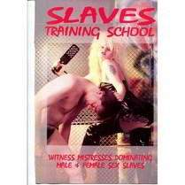 Slaves Training School