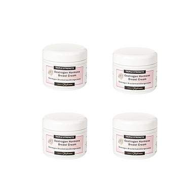 Triple Strength Breast Development Cream 12 Month Supply