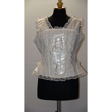 Victorian Boned Style Corset