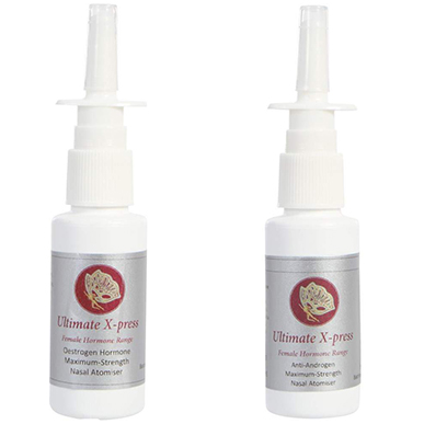 Ultimate Xpress Nasal Spray Duo Pack