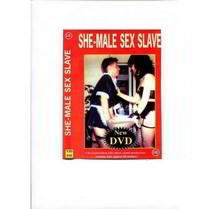 Shemale Sex Slave  Full Length DVD