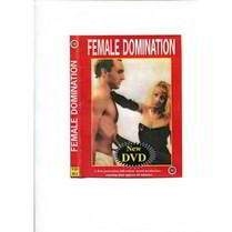Female Domination Full Length DVD