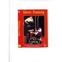 Slaves Training  Full Length DVD