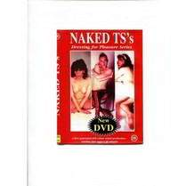 Naked Transexuals  Full Length DVD