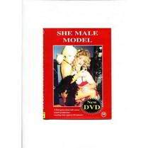 Shemale Model Full Length DVD