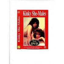 Kinky Shemales Full Length DVD