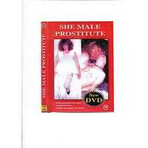 Shemale Prostitute - Full Length DVD
