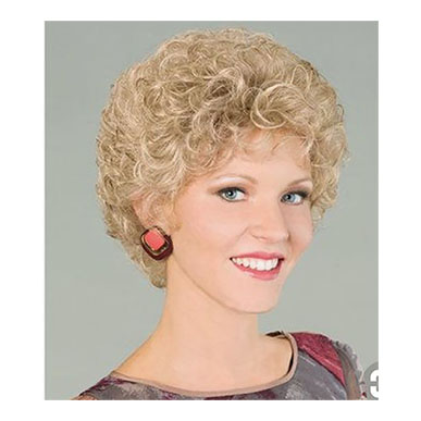 Lucy Full Female Wig for Under £10